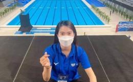 奥运五金王陈若琳将担任东京奥运会跳水比赛裁判