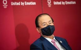 东京奥组委CEO:不排除在最后一分钟停办东京奥运会的可能