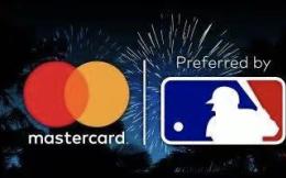 MLB与万事达续签多年 将展开多种深度合作