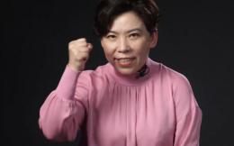 邓亚萍为中国女子三大球助威:盼在奥运赛场展现飒爽英姿