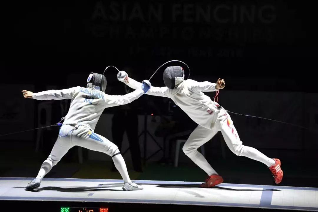 奥运会搅乱全运会档期!陕西全运会击剑比赛改期且异地举办