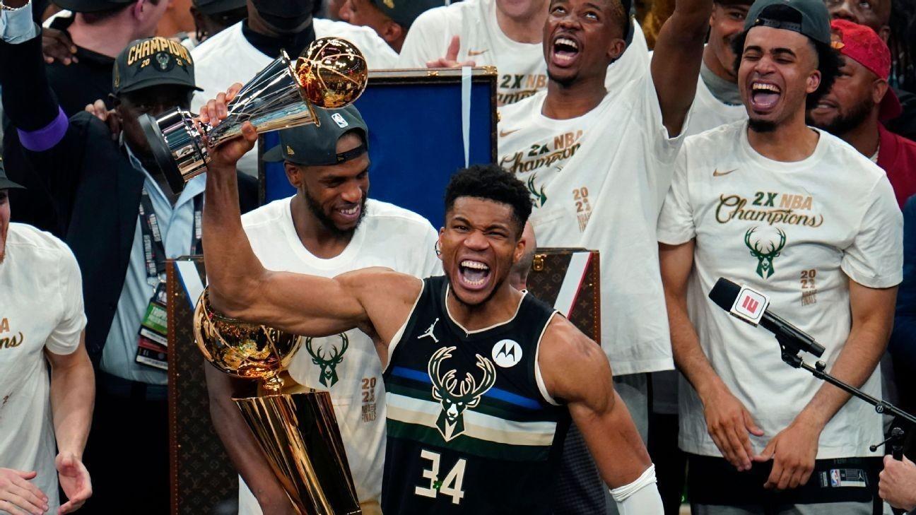 本届NBA总决赛平均观看人数达991万人,同比增加32%