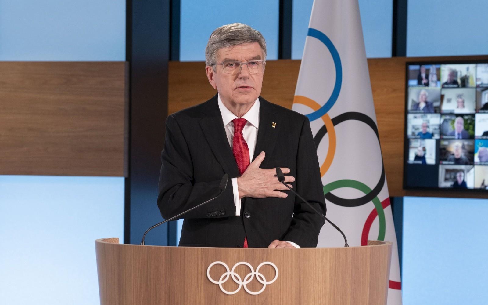 担忧新冠疫情 几内亚宣布退出东京奥运会