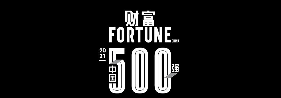 2021《财富》中国500强发布 安踏位列第296位