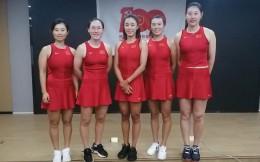 东京奥运会网球抽签结果出炉,郑赛赛首轮遭遇大坂直美