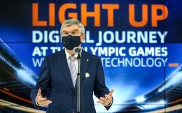 国际奥委会主席巴赫:历史上首次采用云技术支撑全球转播