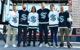NHL第32支球队西雅图海怪正式成立,加盟费6.5亿刀创新高