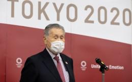 《朝日新闻》:森喜朗或回归东京奥组委