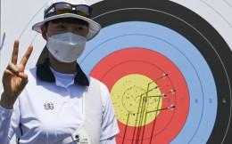 东京奥运会首个奥运新纪录诞生