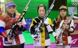 奥运早餐7.24|00后小将杨倩夺得东京奥运首金 女子举重49公斤级冲第2金
