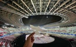 整活?东京奥运刚开幕,奥运官推就期待北京冬奥
