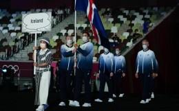 奥运开幕式运动品牌亮相情况:匹克中国独苗,亚瑟士巧妙切入
