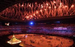 仅1670万!东京奥运开幕式美国本土收视率创33年最低值