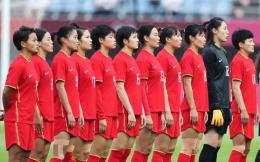 体坛:女足战荷兰若再失球 将打破奥运小组赛最多失9球的纪录