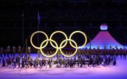 关东地区东京奥运开幕式收视率达56.4%,接近1964年水平