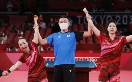 东京奥运运动品牌价值榜Day 3:水谷隼、伊藤美诚神奇换装