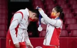 遗憾日背后是满满的感动与期待,腾讯用独家视角带你走近中国奥运健儿