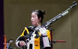 赠奥运冠军杨倩一套房被质疑炒作,雅戈尔集团回应