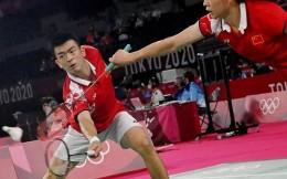 国羽锁定混双金银牌!郑思维/黄雅琼2-0中国香港组合