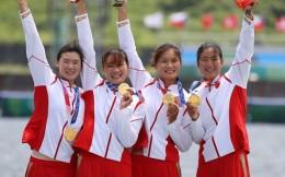 东京奥运运动品牌价值榜Day 5:粒子狂热,中国赛艇炸裂式夺冠!