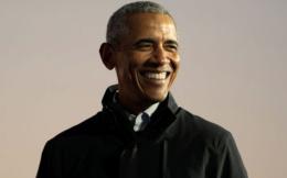 美国前总统奥巴马成为NBA非洲区战略合作伙伴