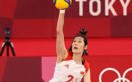 出线告急!中国女排2-3不敌俄罗斯奥委会遭遇三连败