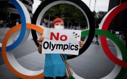 """从抵制奥运到狂刷金牌,日本人上演""""真香""""定律"""