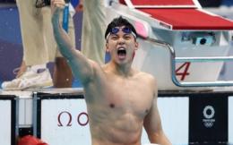 奥运早餐7.31 中国19金10银11铜继续领跑 游泳、羽毛球等6大项目冲金