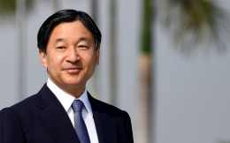 日媒:德仁天皇放弃出席东京奥运会闭幕式