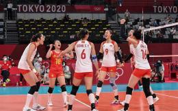 俄羅斯奧委會3-0美國提前晉級 中國女排要出線須大勝意大利