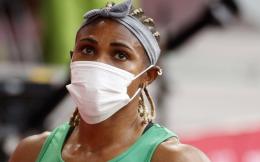 尼日利亞選手被查,系東京奧運會首例興奮劑案例