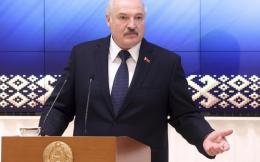 白俄罗斯总统怒怼国家队奥运无奖牌:让你们吃太饱了!男子蹦床终于摘得首金
