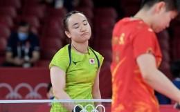 福原爱、邱建新点评乒乓球中日对决:中国太强!人才储备量没法比