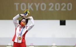 中国奥运健儿尊重裁判尊重对手获称赞,疫情和兴奋剂零出现