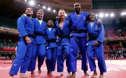 东京奥运运动品牌价值榜Day 8:柔道新设团体赛引新问题