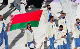 白俄罗斯因强逼女选手参加奥运接力赛引公愤,或被暂停国家奥委会参赛资格