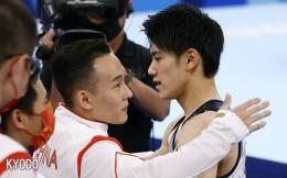 日媒发布《日本偷走了东京奥运会金牌?》一文,赞肖若腾本届奥运最让人感动