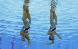 ?4人染疫,希臘花樣游泳隊退出東京奧運會比賽