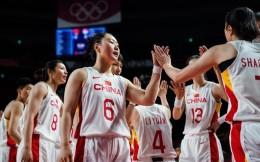 中國女籃不敵塞爾維亞止步八強 中國三大球全部出局