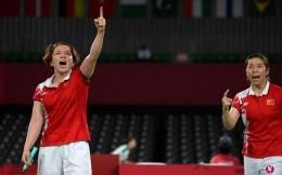 國罵滿天飛!韓國羽協投訴中國女選手頻繁爆粗口