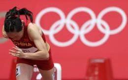 好事成双!中国女子4x100米接力小组第三晋级决赛