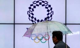 东京奥运会新增新冠肺炎确诊病例31例,含希腊花游选手