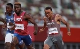 东京奥运运动品牌价值榜Day 12:耐克田径强势登榜首