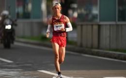卫冕失败!男子20公里竞走决赛中国选手无缘奖牌
