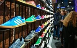阿迪达斯上调2021年销售和盈利预期,预计2021年净利润将达15亿欧元