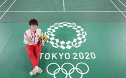 名利双收!羽毛球奥运女单冠军陈雨菲将获赠两套房产及百万元现金