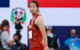 第36金!劉詩穎女子標槍66米34奪冠,該項目實現零的突破