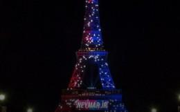 欢迎梅西?曝大巴黎已预定8月10日埃菲尔铁塔外景