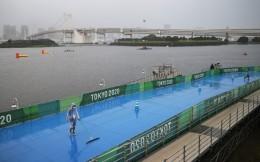 巴赫:考虑调整夏奥会举办时间,将在气候适宜的时候举办