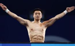第38金!曹缘十米台夺冠杨健摘银,跳水队7金5银收官